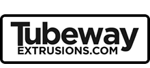 tubeway plastic extrusions old logo