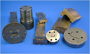 tooling for plastic extrusions