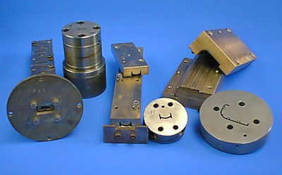 wide variety of plastic extrusion tooling